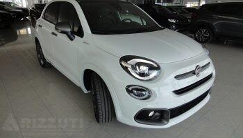 "immagine dell´auto Fiat 500X Sport 1.3Mj 95cv ""Magic Eye"""