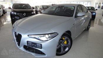 immagine della vettura ALFA ROMEO GIULIA SPRINT 2.2 TURBO DIESEL AT8 190CV/140KW