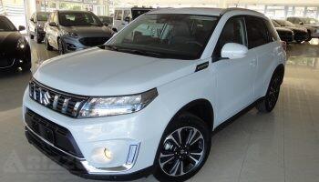 immagine dell´auto SUZUKI VITARA STARVIEW 1.4 Hybrid 4WD