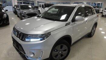 immagine della vettura SUZUKI VITARA COOL 1.4 Hybrid 4WD