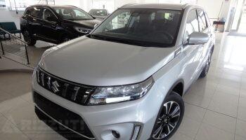 immagine dell´auto SUZUKI VITARA TOP 1.4 Hybrid 4WD