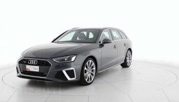 immagine dell´auto Audi A4 Avant 40 TDI 190CV quattro S tronic S line edition