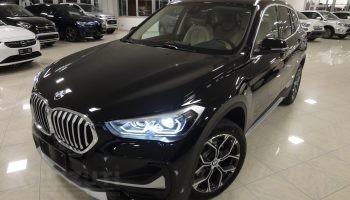 immagine dell´auto usata BMW X1 sDrive 18d 150cv XLine