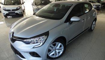 immagine della vettura RENAULT NEW CLIO ZEN 1.0 Tce 100cv GPL